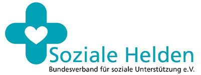 Bundesverband für soziale Unterstützung e. V. Logo